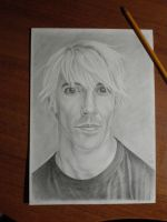 Anthony Kiedis by charlotte-air