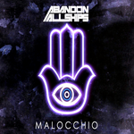 Abandon All Ships {MALOCCHIO} [Alternate Cover] by darkdissolution