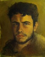 17th centruy selfie ~ Game of Thrones by Harpokrates