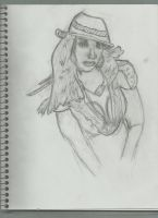 """Erin """"Body"""" by SeeMooreDesigns"""