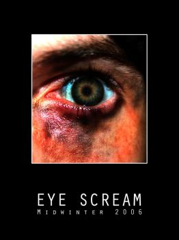 Eye Scream by midwinter