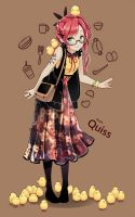 Chi Chi Chi by Quiss