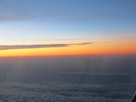 Above the Clouds (4) by LeraDraco69