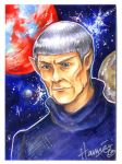 PSC Spock Prime by HanieMohd