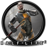 Half-Life 2 - Icon by DaRhymes