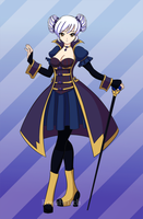 The Royal Witch by RoyalWitch