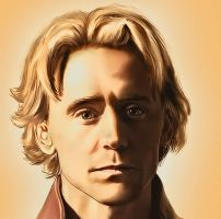 Prince Hal by Aelin89