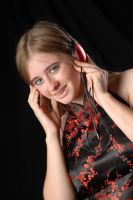 Senior 2011 - Music Is My Love by Chrysanthe-mums