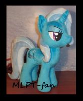 Trixie 15 inches by calusariAC