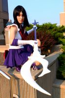 Sailor Saturn 6 by tysetsu