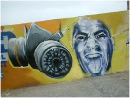 Another wriTeR... by ArTeuRBaNo