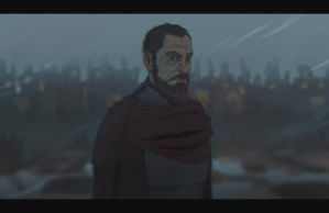 Stannis by Pagatcha