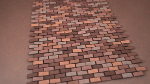 Brick Road [Test] by Exherion