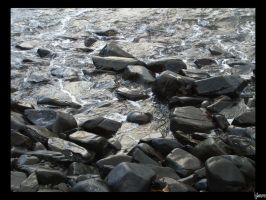 rock and water by bjjlenore