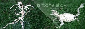 Fishbone show by RecluseKC