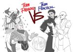 DAI - The Inter-Party Fashionable Conflict by aimo