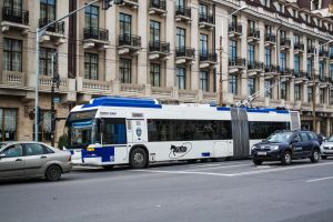 Neoplan by Cipgallery