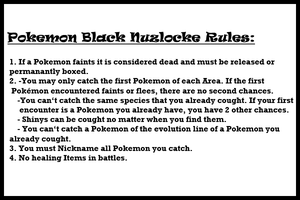 Black Run Rules by CrispyCh0colate