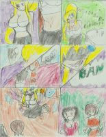 symbiote see symbiote do 2 p.3 by zeogold