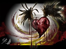 Corazon by golealpha