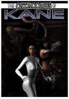 Catacombs of Kane by thedude255