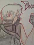 This is Dex one of my Deviantart friends and watch by AwesomeSachiko1