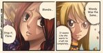 Fairy tail 270 by One67