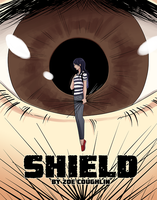 Shield Cover by sweet-guts