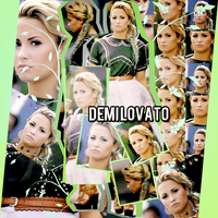 Demi Blend by HowToLoveEditions