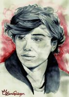 George Shelley by ludvigsen