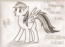 RD is happy UPDATED by ScootalooZero
