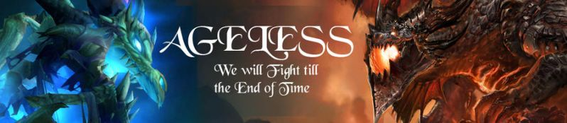 Ageless Banner 2010 by DaChaos