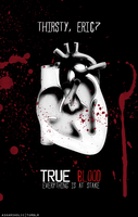 True Blood Season 5 Ads by aly815