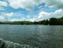 windermere cruise 3 by harrietbaxter