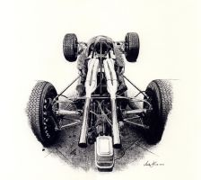 Brabham BT 24 by klem