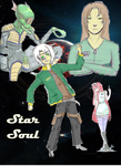 Star Soul Pilot Pt 1 by WarlordDarnell