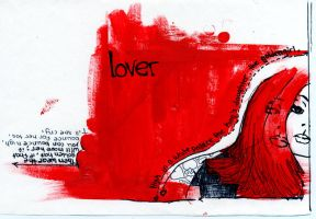 Lover by lovetoast