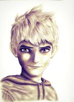Jack Frost by S-Moyo
