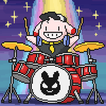drum! by Reislet