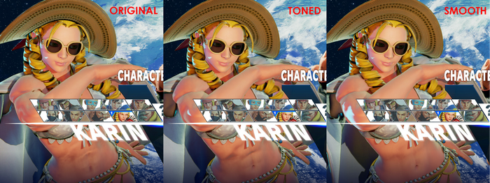 Karin Abs By BrutalAce by BrutalAce