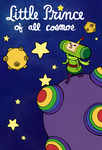 Little Prince of All Cosmos by Anti-puff