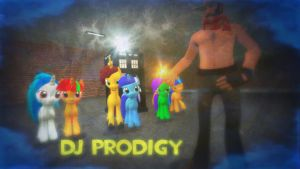 4th Timelord by TheProdigy100