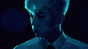 Wooyoung Sexy GIF by TheHatterCrazy