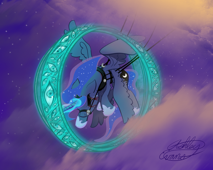 Ophanim Luna by Smooth-Criminal-13