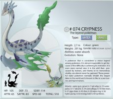 Frozencorundum 074 Crypness by shinyscyther