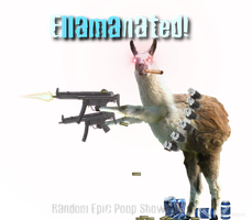 Ellamanated by Nragemachine
