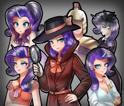 S5e15 by RacoonKun