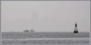 Foggy waterscapes p.2 by addicted2