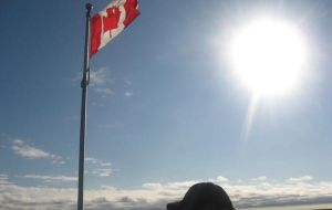 Oh Canada 2 by Tya226148