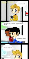 Star Trek comic by haylin606